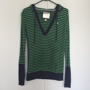 American Eagle thin sweater